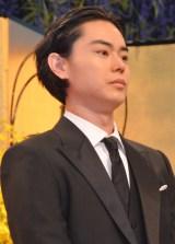 NHK大河ドラマ『おんな城主 直虎』への出演が決定した菅田将暉 (C)ORICON NewS inc.