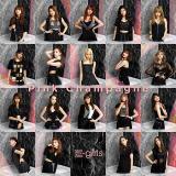 E-girlsのニューシングル「Pink Champagne」