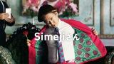 キノコヘアーの…「斎藤さんだぞ!」=文字入力アプリ「Simeji」新CMに出演するトレンディエンジェル・斎藤司