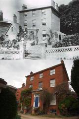 ルイス・キャロルの親族が住んでいた邸宅。約30年にわたってクリスマス休暇をこの家で過ごしてたキャロルは、65歳の冬に風邪をこじらせ、この地で亡くなった (C)ORICON NewS inc.