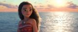 """ヒロインは""""海に選ばれた少女""""モアナ(C)2016 Disney. All Rights Reserved."""