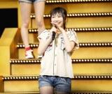 HKT48の8thシングルで初選抜入りした井上由莉耶(C)AKS