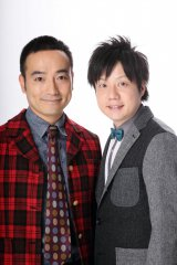 7月29日「真夏のお笑いライブ in お台場みんなの夢大陸〜サンミュージックスペシャル〜」に出演するかもめんたる
