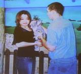 仁香20代の頃は…今より+12kgだった=ダイエットサプリ『チラコル』PRイベント (C)ORICON NewS inc.