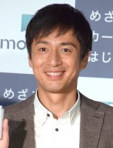 相方福田の結婚を祝福したチュートリアル徳井義実 (C)ORICON NewS inc.