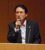 81プロデュースの代表取締役社長の南沢道義氏 (C)ORICON NewS inc.