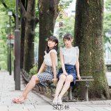 SKE48通算20作目のシングル「金の愛、銀の愛」通常盤Type-C