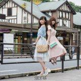 SKE48通算20作目のシングル「金の愛、銀の愛」通常盤Type-D