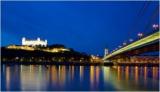 東欧各国を含む10ヶ国を通る国際河川『ドナウ河』