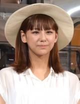 『go go tea!午後の紅茶 TEA SMOOTHIE STAND』オープニングイベントに登場した西内まりや (C)ORICON NewS inc.