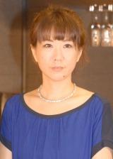 舞台『希望の色』制作発表会見に出席した高梨由氏(脚本・演出) (C)ORICON NewS inc.