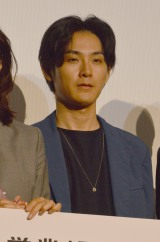 松田龍平(C)ORICON NewS inc.