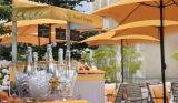 ジョエル・ロブション2店舗でシャンパーニュ『ヴーヴ・クリコ リッチ』を使った夏らしいスペシャルカクテルを展開中