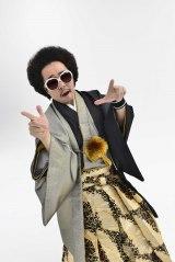 『ビクターロック祭り×MBS音祭〜2016大阪・秋の陣〜』に出演するレキシ