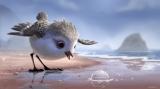 『ファインディング・ドリー』と同時上映される短編アニメーション『ひな鳥の冒険』 (C)2016 Disney/Pixar. All Rights Reserved.