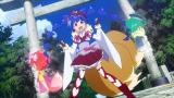 TVアニメ『装神少女まとい』PVカット(C)BOWI/まとい制作委員会