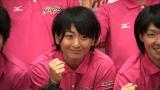 女子ソフトボール日本代表・長崎望未選手