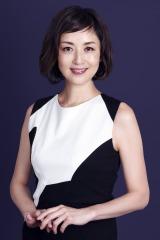 WOWOW『連続ドラマW 賢者の愛』に出演する高岡早紀