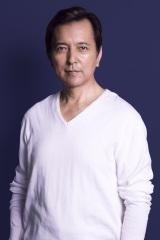 WOWOW『連続ドラマW 賢者の愛』に出演する榎木孝明