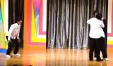 優勝のトンツカタン、コントではキス芸を連発=『あなたが選ぶ!お笑いハーベスト大賞2016』 (C)ORICON NewS inc.