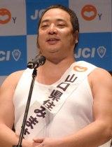 ネタ披露で優勝した、どさけん (C)ORICON NewS inc.
