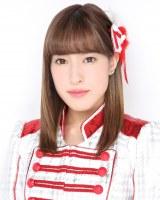 AKB48卒業を発表した平田梨奈(C)AKS