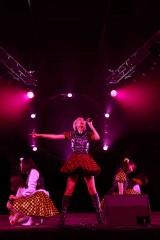 フランス・パリで開催された『JAPAN EXPO 2016』に出演したベイビーレイズJAPAN