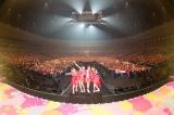 自身初の横浜アリーナ単独公演で全国ツアーを締めくくったSilent Siren