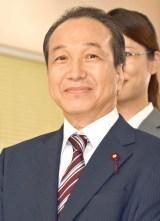総理大臣を演じる小日向文世 (C)ORICON NewS inc.