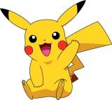 ピカチュウ(C)Nintendo・Creatures・GAME FREAK・TV Tokyo・ShoPro・JR Kikaku (C)Pokemon