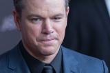 最強の暗殺者=ジェイソン・ボーンを演じるマット・デイモン (C) Universal Pictures