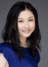 『スタディサプリLIVE』イベントに出演する菊川怜