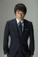 『スタディサプリLIVE』イベントに出演する田村淳