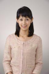 ハイライト番組『パラリンピックタイム』を担当する久保田祐佳アナウンサー(C)NHK