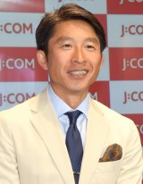 リオデジャネイロオリンピックのJ:COM番組会見に出席した荻原健司氏 (C)ORICON NewS inc.