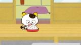 新作アニメは1分間のショートアニメ (C)Sony Creative Products Inc.