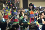 """ユニバーサル・スタジオ・ジャパンで『AKB48 グループ選抜""""やり過ぎ""""サマー』が開幕(C)AKS"""