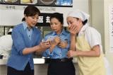 テレビ朝日系『女たちの特捜最前線』第1話より。捜査員ではないアラフィフ女性が事件を解決していく新シリーズが誕生(C)テレビ朝日