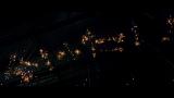 線香花火の火花で歌詞を浮かび上がらせたnowiseeの新曲「会いたい」特別映像