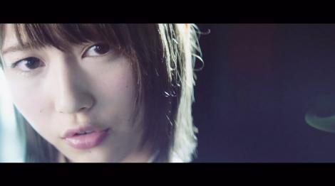 欅坂46が2ndシングル収録曲「語るなら未来を…」のMVを公開(写真は志田愛佳)