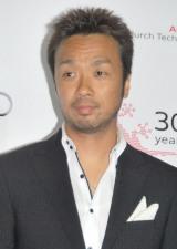 『行列のできる法律相談所』で3度目の結婚を発表した本田泰人 (C)ORICON NewS inc.