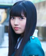 欅坂46の上村莉菜