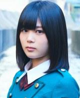 欅坂46の尾関梨香