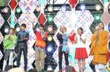 六本木ヒルズアリーナで7月26日、2大ヒーローのキャストが一同に集結する映画完成披露イベント開催