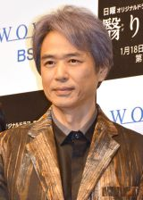 時任三郎 (C)ORICON NewS inc.
