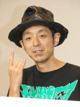 監督作品の舞台あいさつが40回目となった宮藤官九郎 (C)ORICON NewS inc.