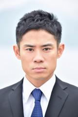 「海の星」に主演する伊藤淳史(C)テレビ東京