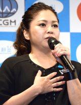 『知って、肝炎プロジェクトミーティング2016』に出席した夏川りみ (C)ORICON NewS inc.