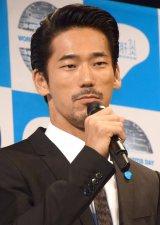『知って、肝炎プロジェクトミーティング2016』に出席したEXILE・小林直己 (C)ORICON NewS inc.