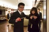 映画『CONFLICT 〜最大の抗争〜』(C)2016「最大の抗争」製作委員会